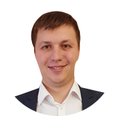contact Maksym Pipich triolcorp
